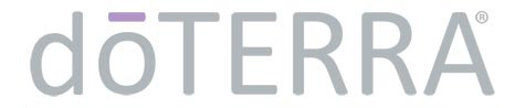 doterra Logo - Home - Final