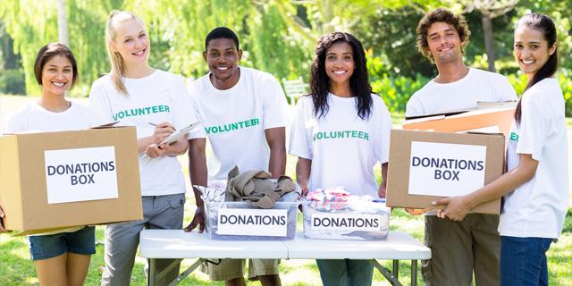 tfredrt - Become a Volunteer   #TealWarrior
