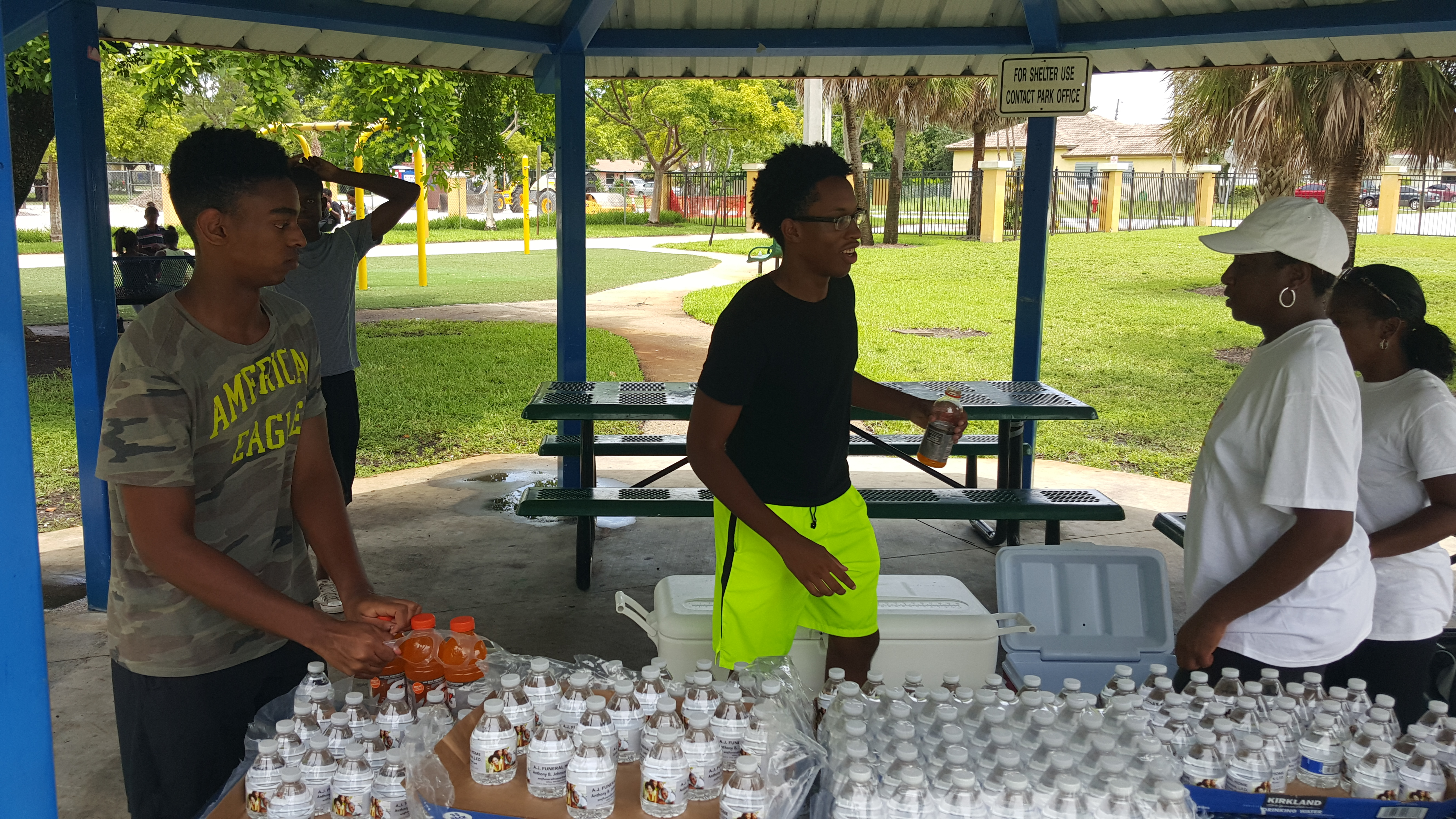 20150815 132506 - Community Give Back - Backpack-A-Thon 2015