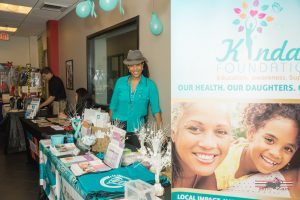 HispanicWomenSummit05 300x200 - Hispanic Women Health Awareness -Fort Lauderdale 2016