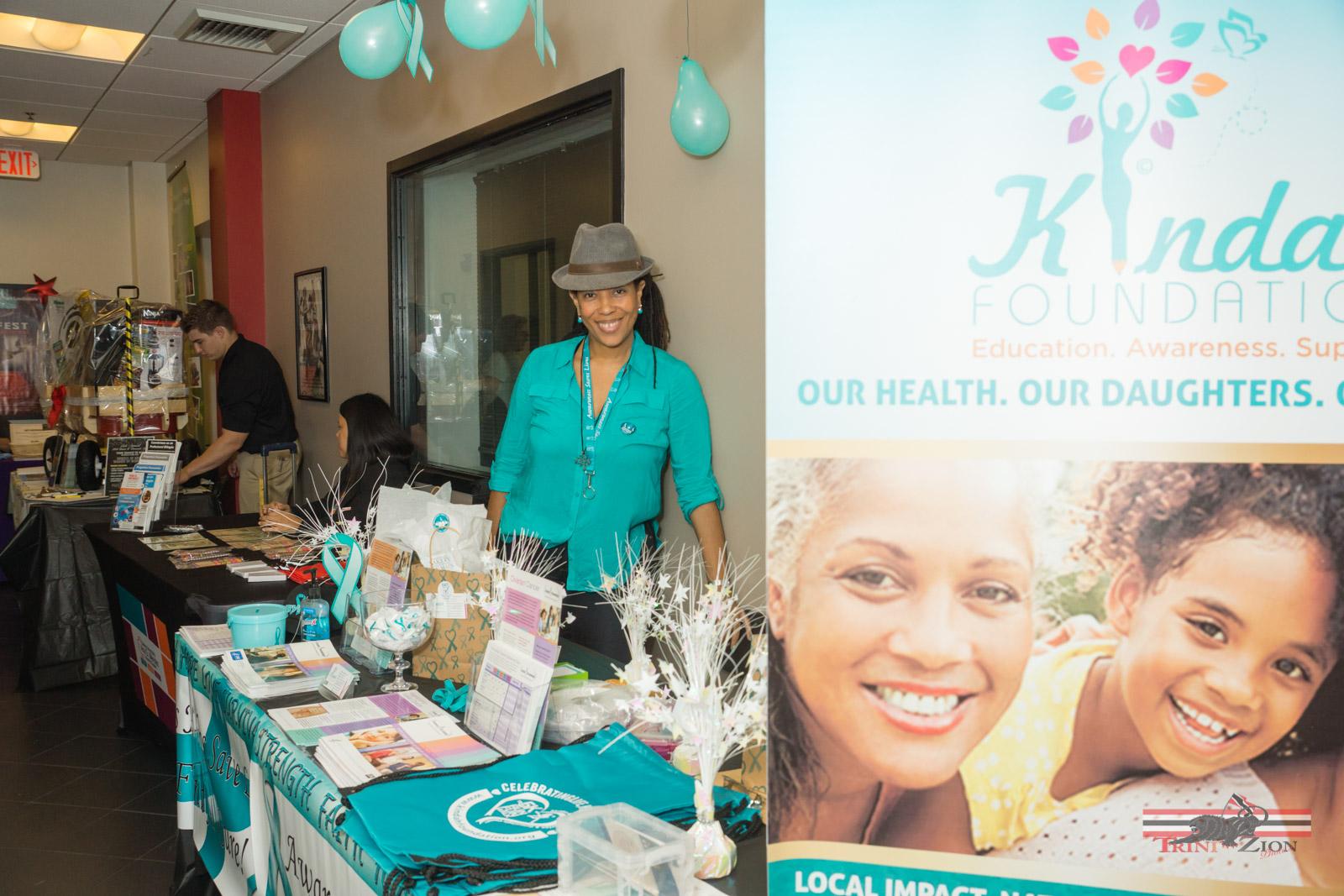HispanicWomenSummit05 - Hispanic Women Health Awareness -Fort Lauderdale 2016