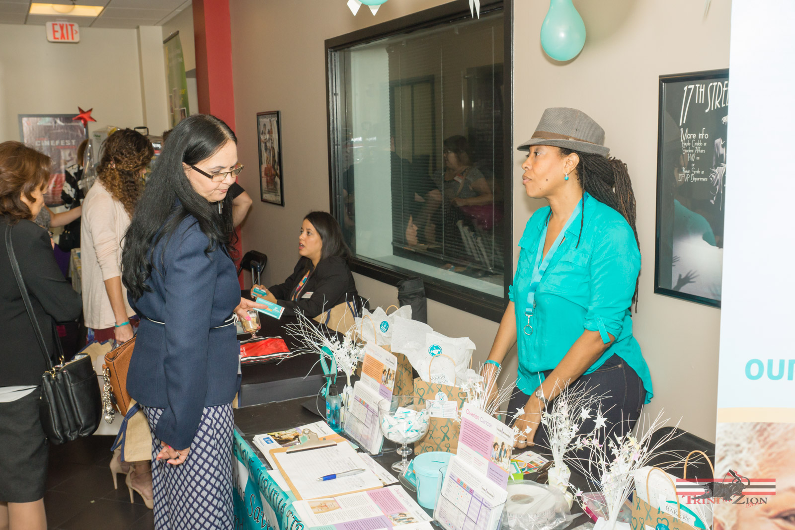 HispanicWomenSummit45 - Hispanic Women Health Awareness -Fort Lauderdale 2016