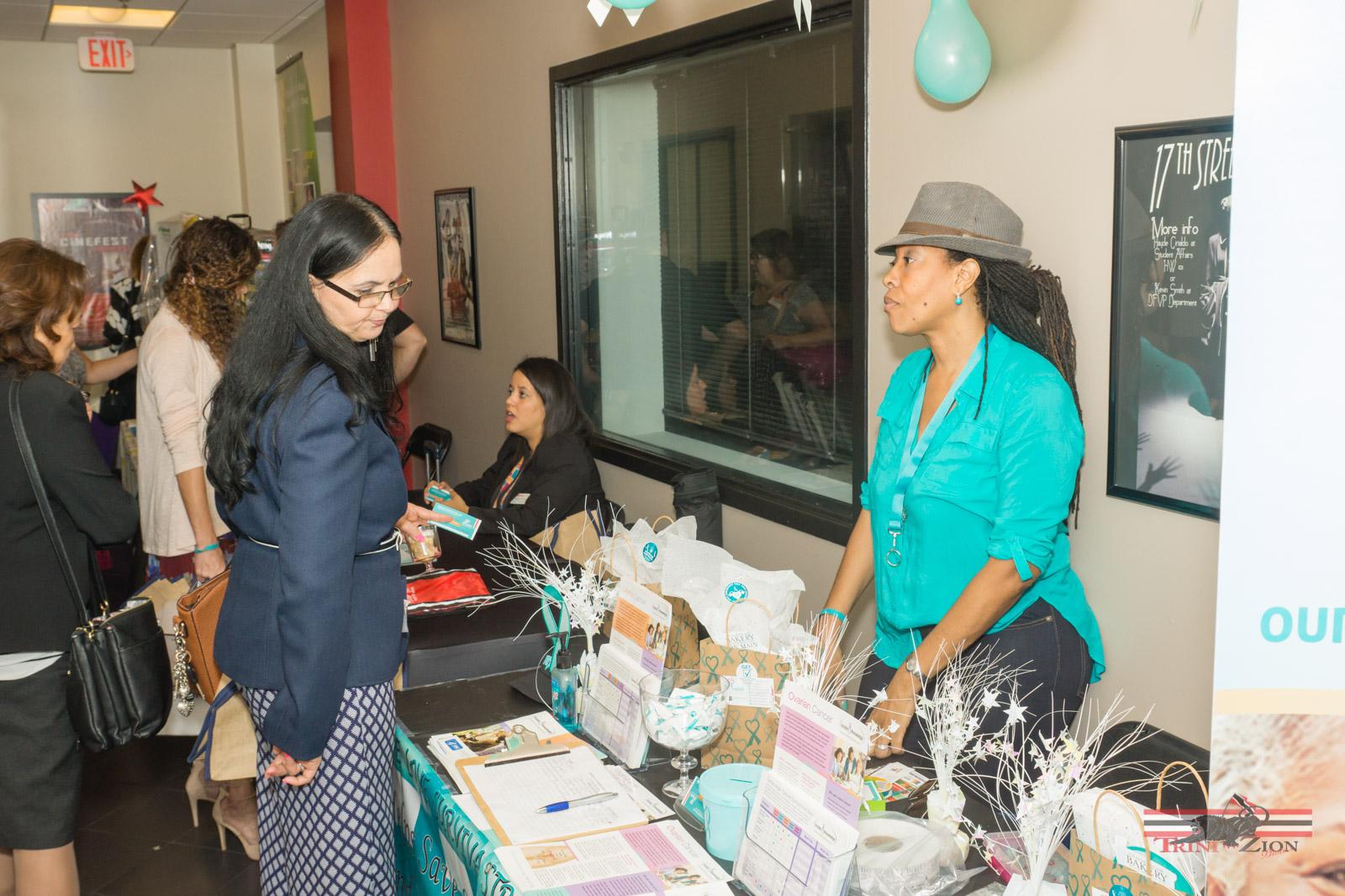 HispanicWomenSummit45 - Hispanic Women Health Awareness -Fort Lauderdale 2016