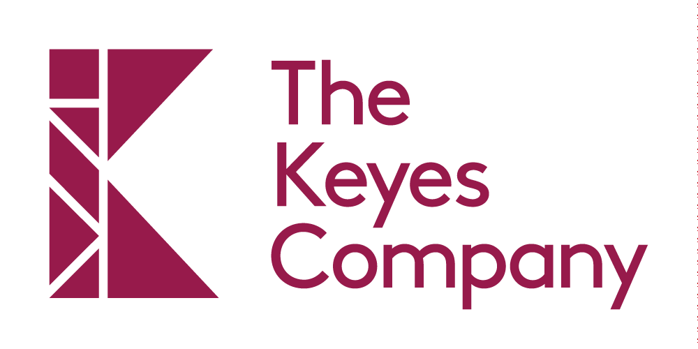 Keyes Logo Pantone221c - Home