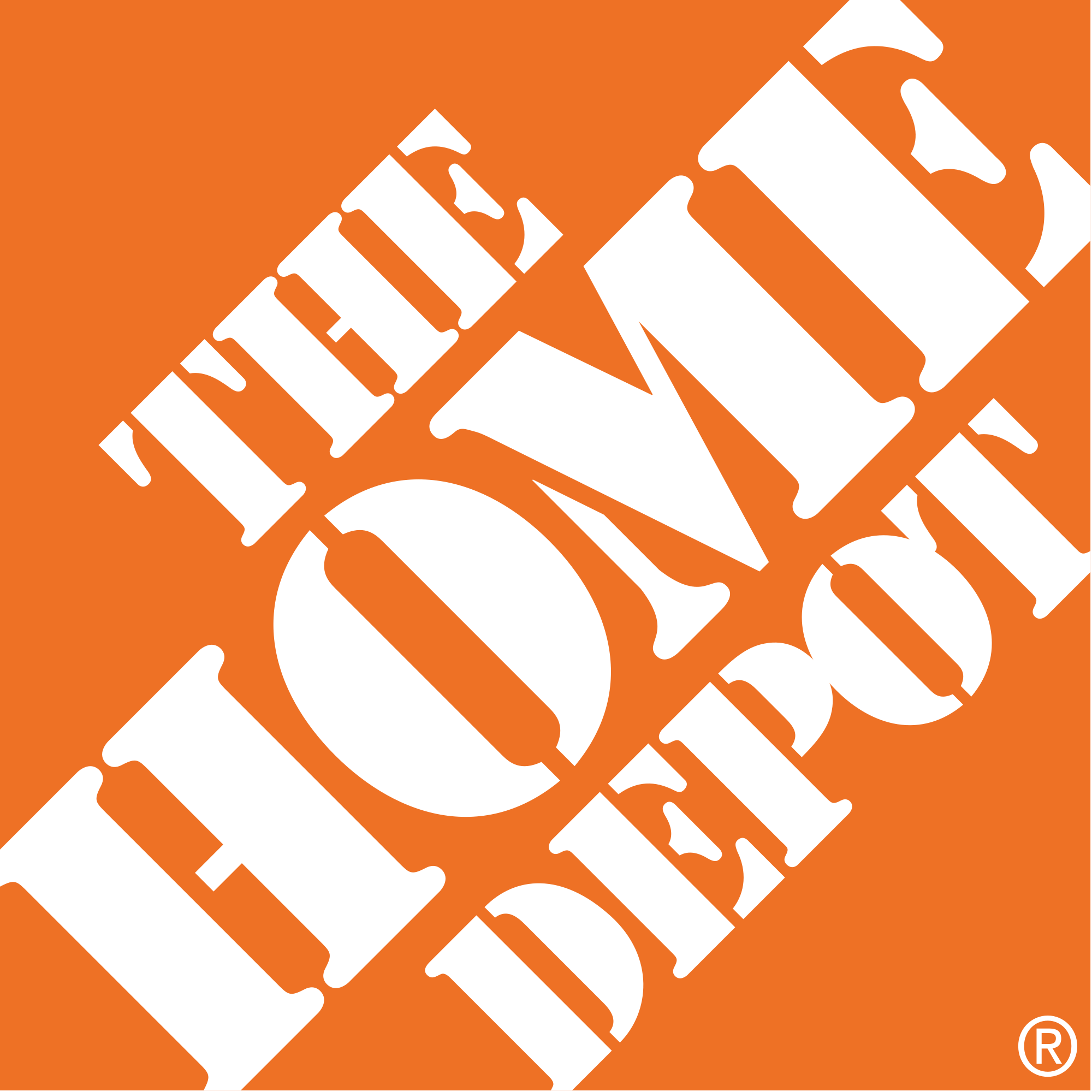 TheHomeDepot - Home