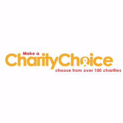 Charity Choice Logo - The Sponsors/ Partners/ Supporters