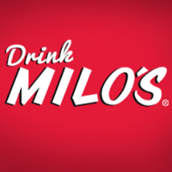 Drink Milos Logo - The Sponsors/ Partners/ Supporters