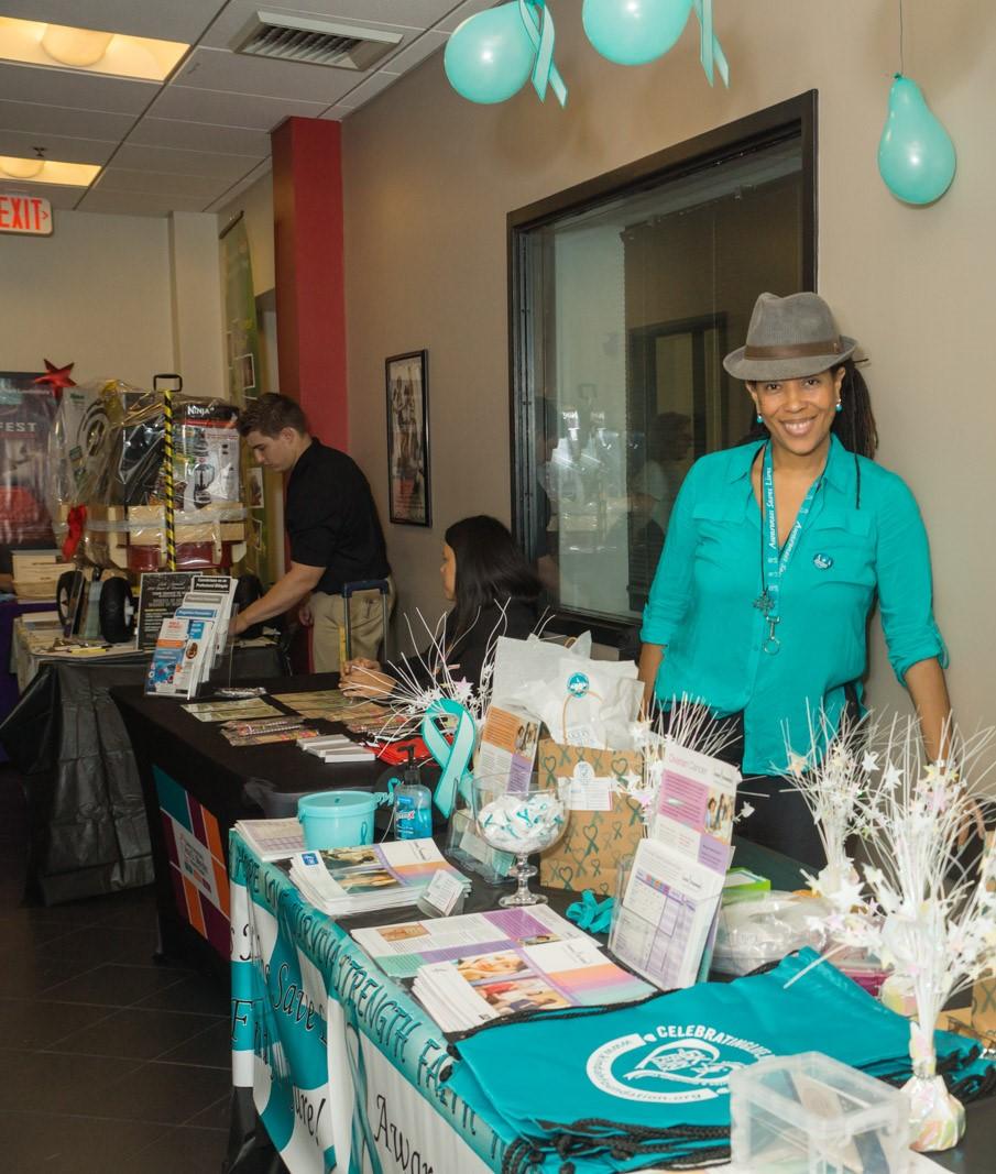 Hispanic Women - Hispanic Women Health Awareness -Fort Lauderdale 2016