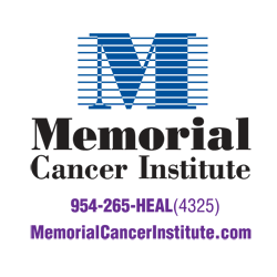 Memorial Cancer Institute - The Sponsors/ Partners/ Supporters