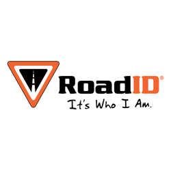 RoadID Logo - The Sponsors/ Partners/ Supporters