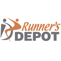 Runners Depot Logo - The Sponsors/ Partners/ Supporters