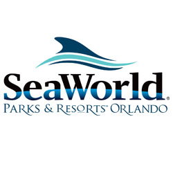 SeaWorld Parks and Resorts  - The Sponsors/ Partners/ Supporters