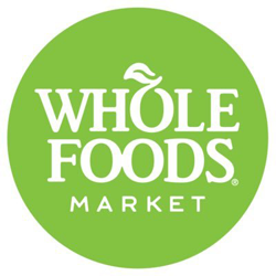 Whole Foods Market Logo - The Sponsors/ Partners/ Supporters