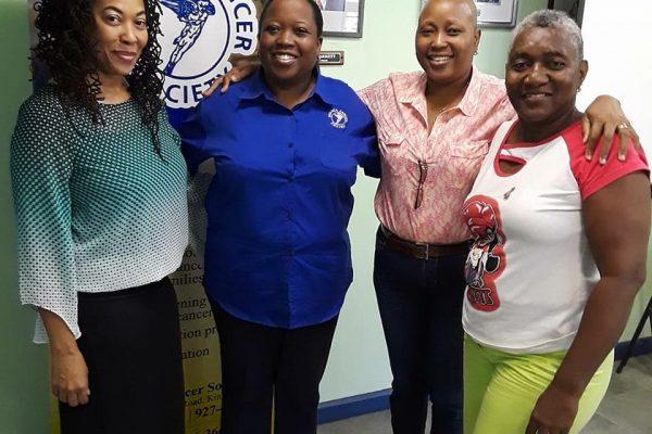 bridgett 8 600x400 - Hispanic Women Health Awareness -Fort Lauderdale 2016