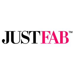justfab logo - The Sponsors/ Partners/ Supporters