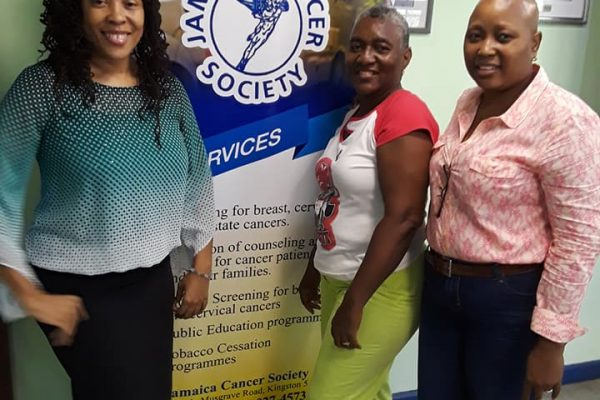 lbridgett 569 600x400 - Hispanic Women Health Awareness -Fort Lauderdale 2016