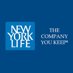 new york life logo - The Sponsors/ Partners/ Supporters