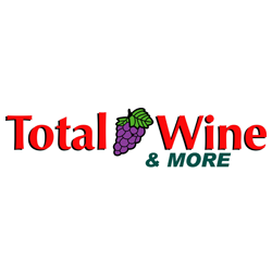 total wine and more logo - The Sponsors/ Partners/ Supporters
