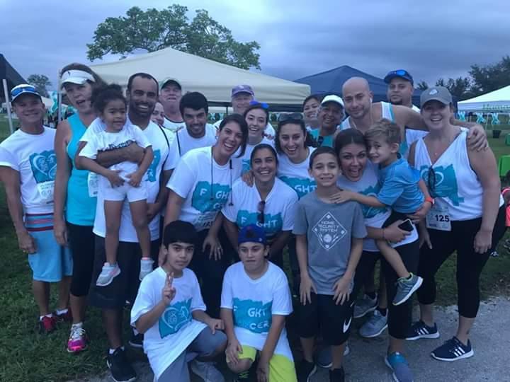 FB IMG 1506714566177 - Florida Teal 5K Run/ Fun Walk 2017