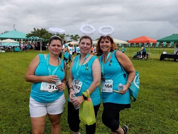 FB IMG 1508885065991 - Florida Teal 5K Run/ Fun Walk 2017