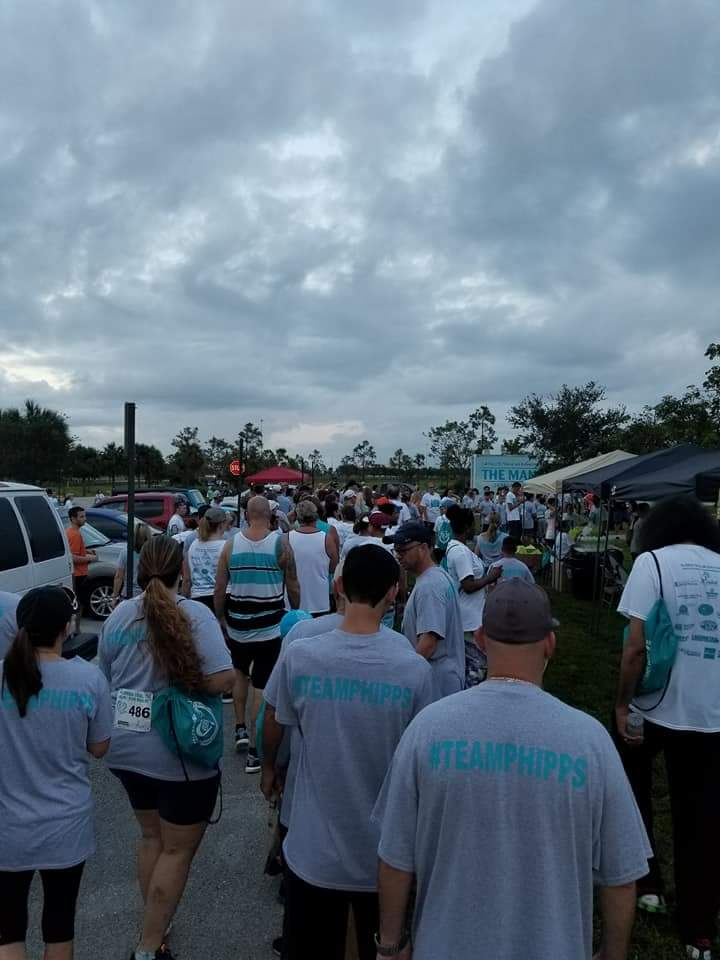 FB IMG 1508885093276 - Florida Teal 5K Run/ Fun Walk 2017