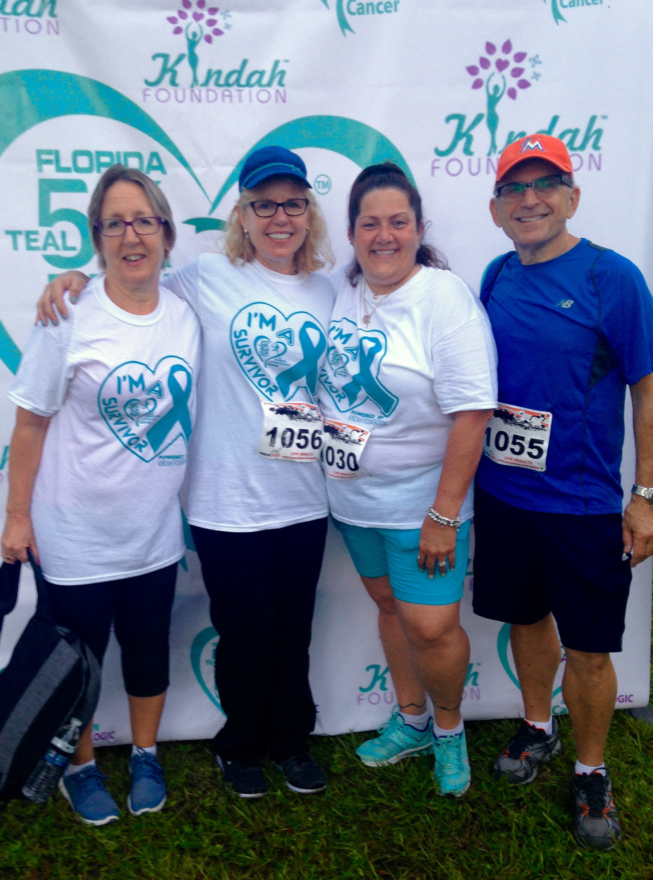 FullSizeRender 009 - Florida Teal 5K Run/ Fun Walk 2017