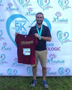 photo 12 240x300 - Florida Teal 5K Run/ Fun Walk 2017