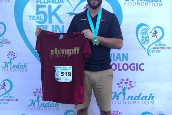 photo 12 600x400 - Florida Teal 5K Run/ Fun Walk 2017