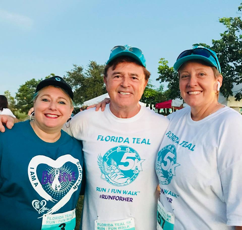 1 - Florida Teal 5K Run & Fun