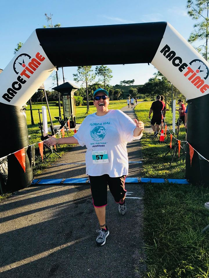 2 - Florida Teal 5K Run & Fun