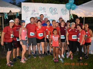 DSC 0026 UPDATE 300x223 - Florida Teal 5K Run 2018