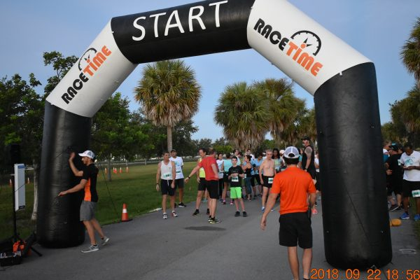 DSC 0030 UPDATE 600x400 - Florida Teal 5K Run 2018