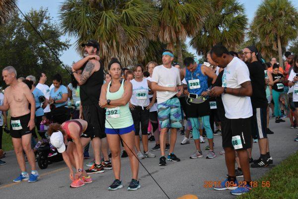 DSC 0031 600x400 - Florida Teal 5K Run 2018