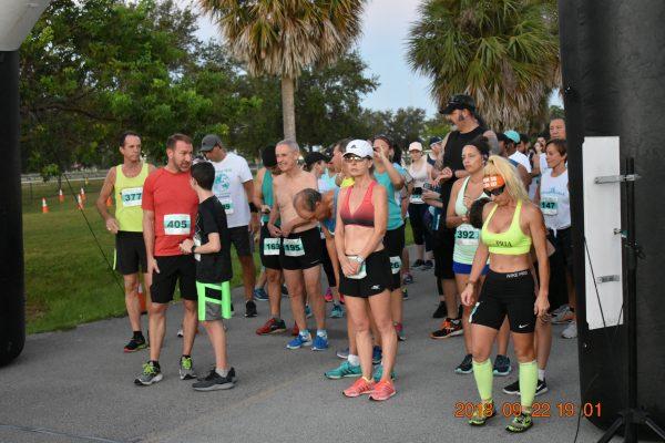 DSC 0042 600x400 - Florida Teal 5K Run 2018