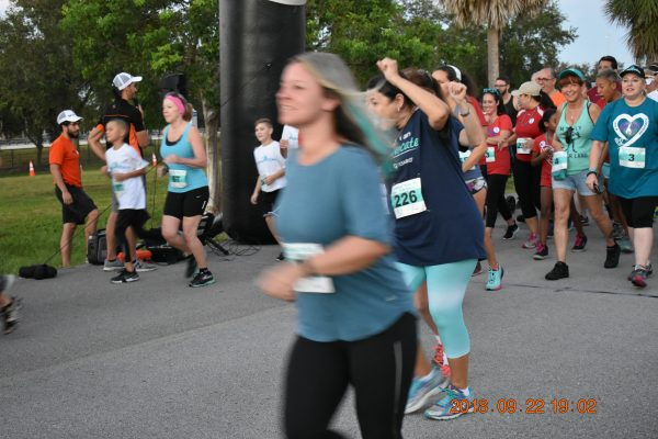 DSC 0052 600x400 - Florida Teal 5K Run 2018