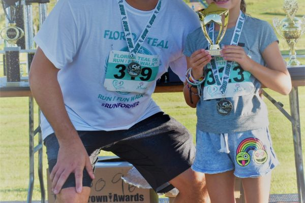 DSC 0129 UPDATE UPDATE 1 600x400 - Florida Teal 5K Run 2018