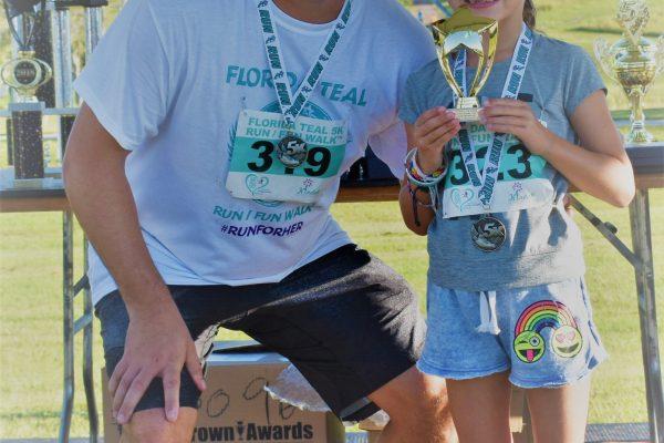 DSC 0129 UPDATE UPDATE 1 600x400 - Florida Teal 5K Run 2018