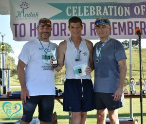DSC 0159 300x255 - Florida Teal 5K Run 2018
