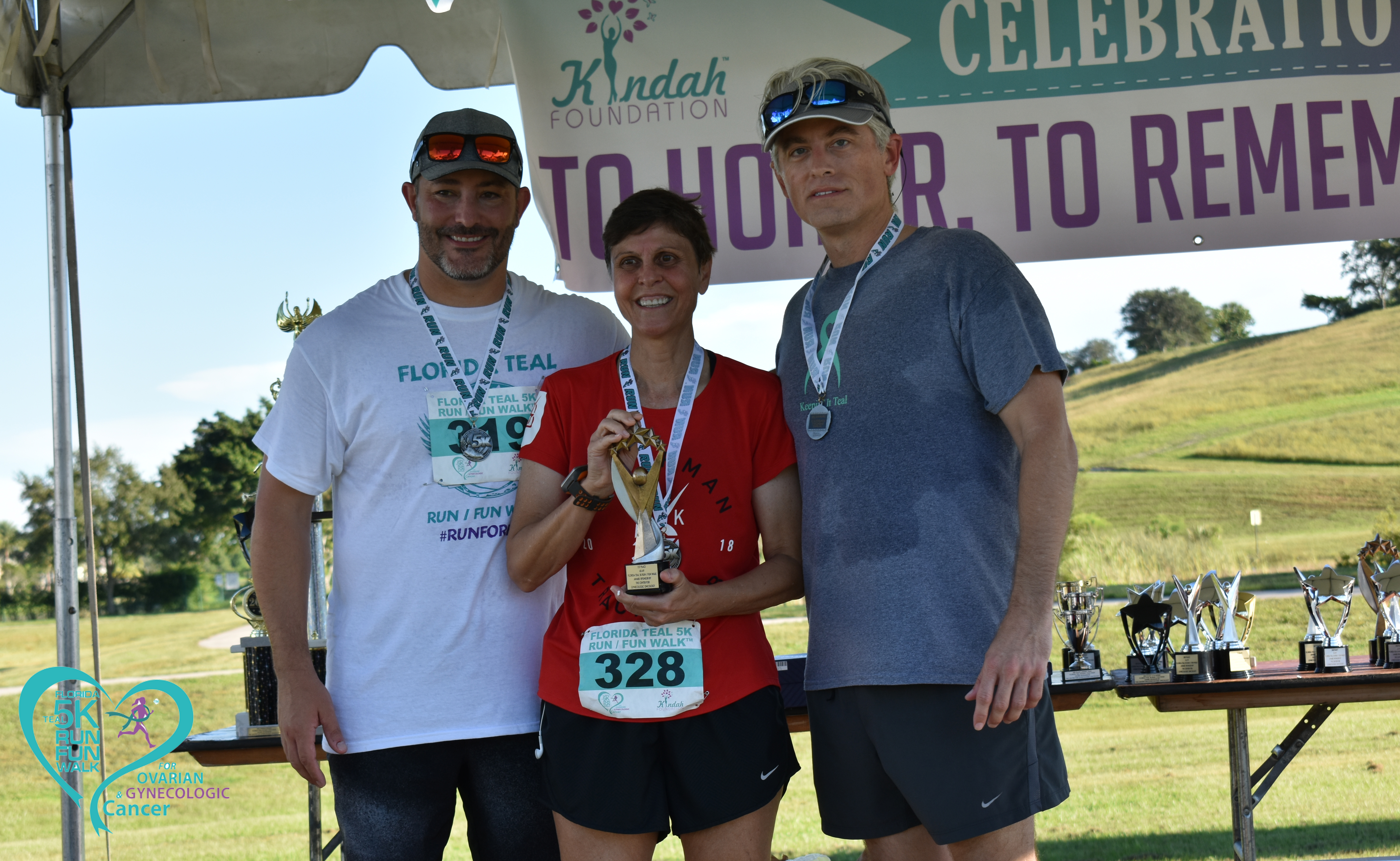DSC 0163 - Florida Teal 5K Run 2018