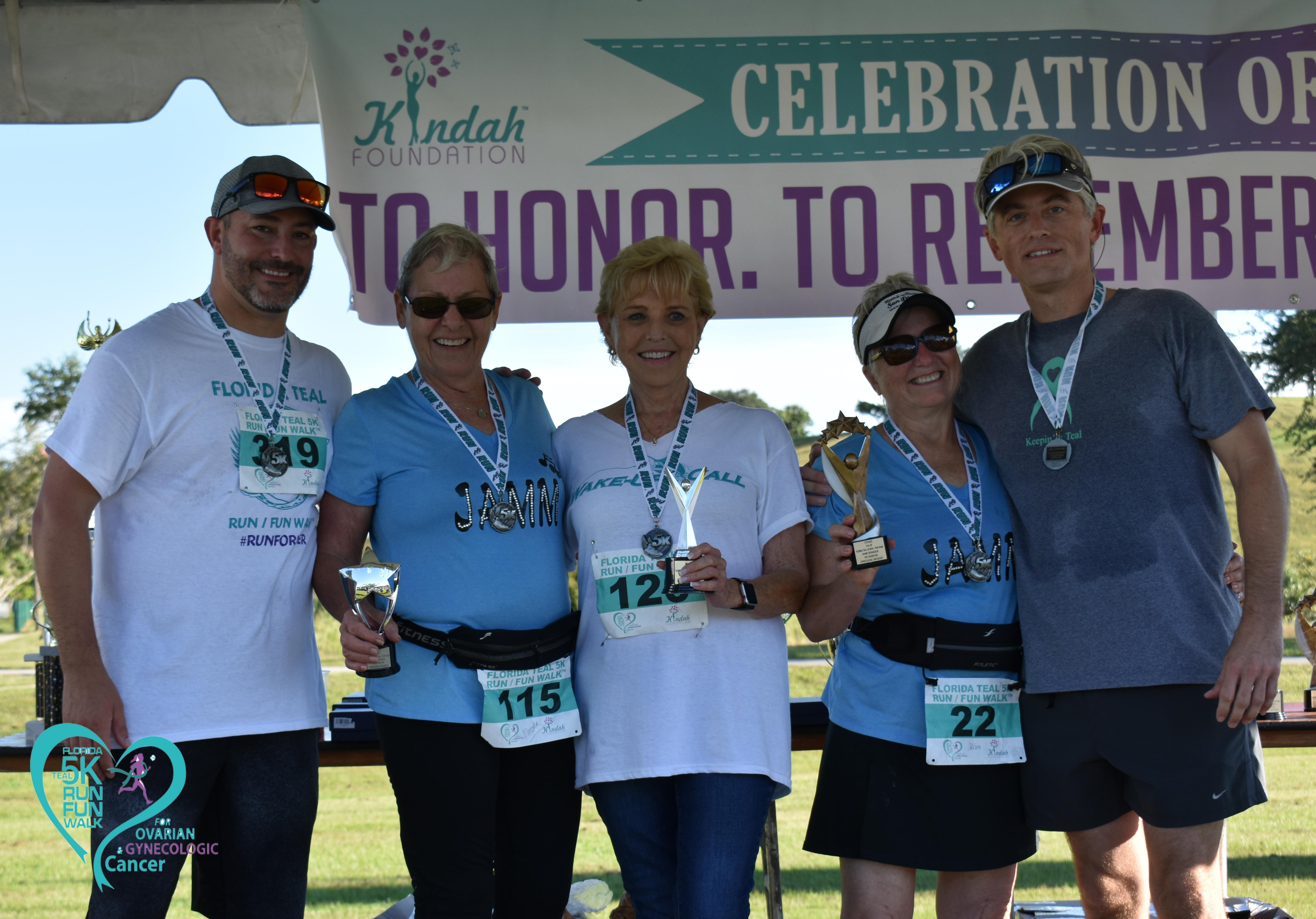 DSC 0177 - Florida Teal 5K Run 2018