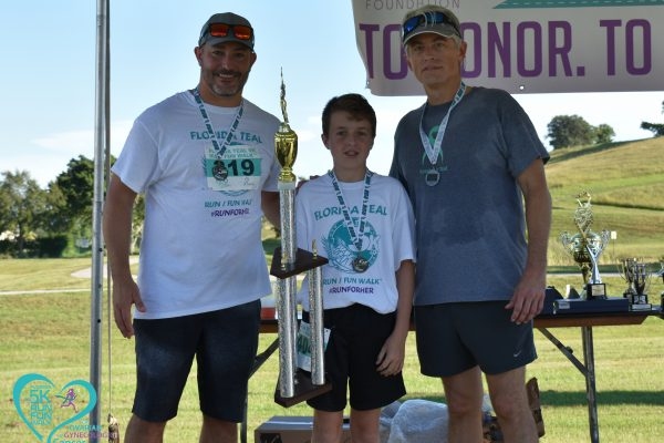 DSC 0186 600x400 - Florida Teal 5K Run 2018