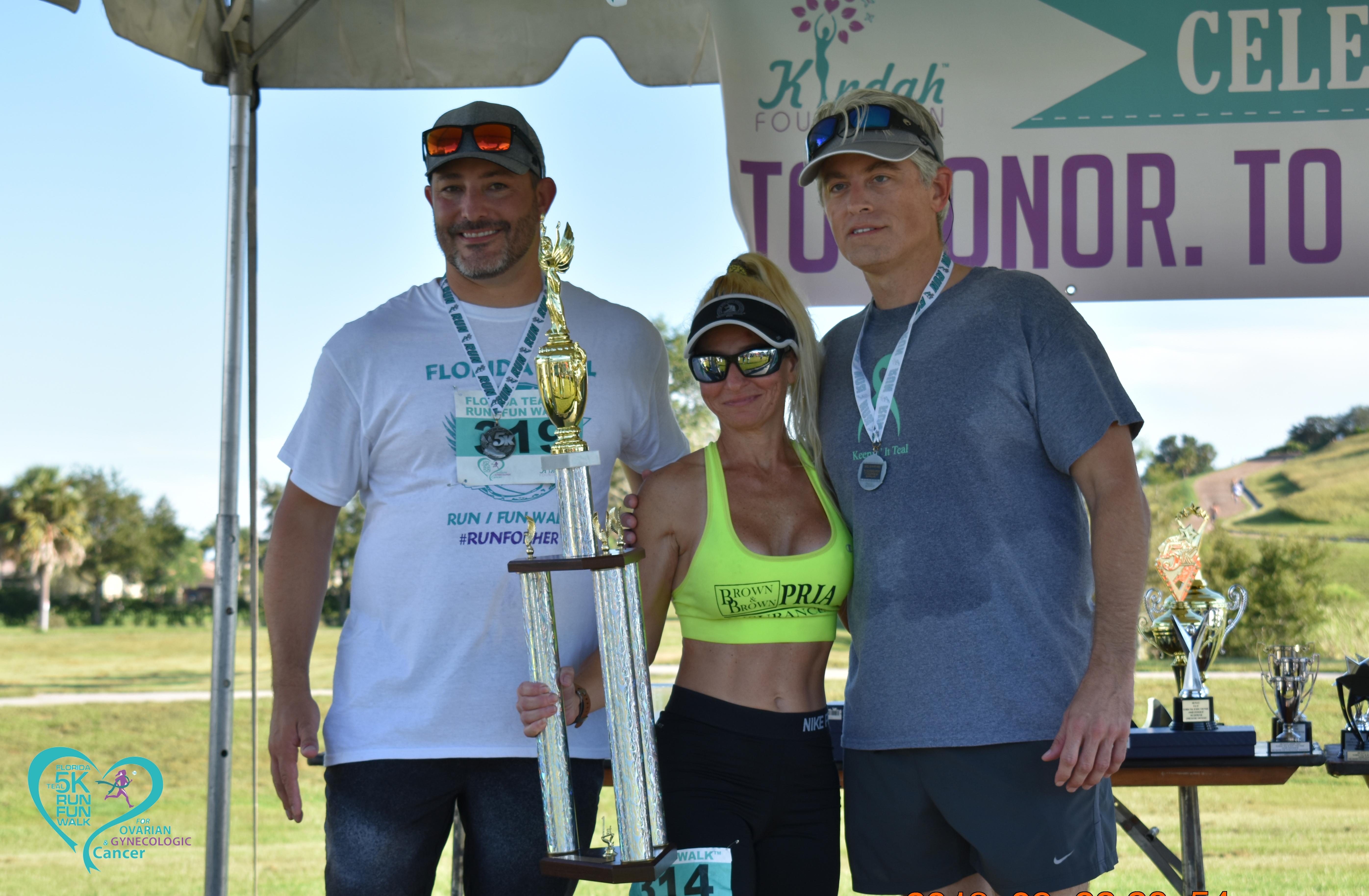 DSC 0192 - Florida Teal 5K Run & Fun