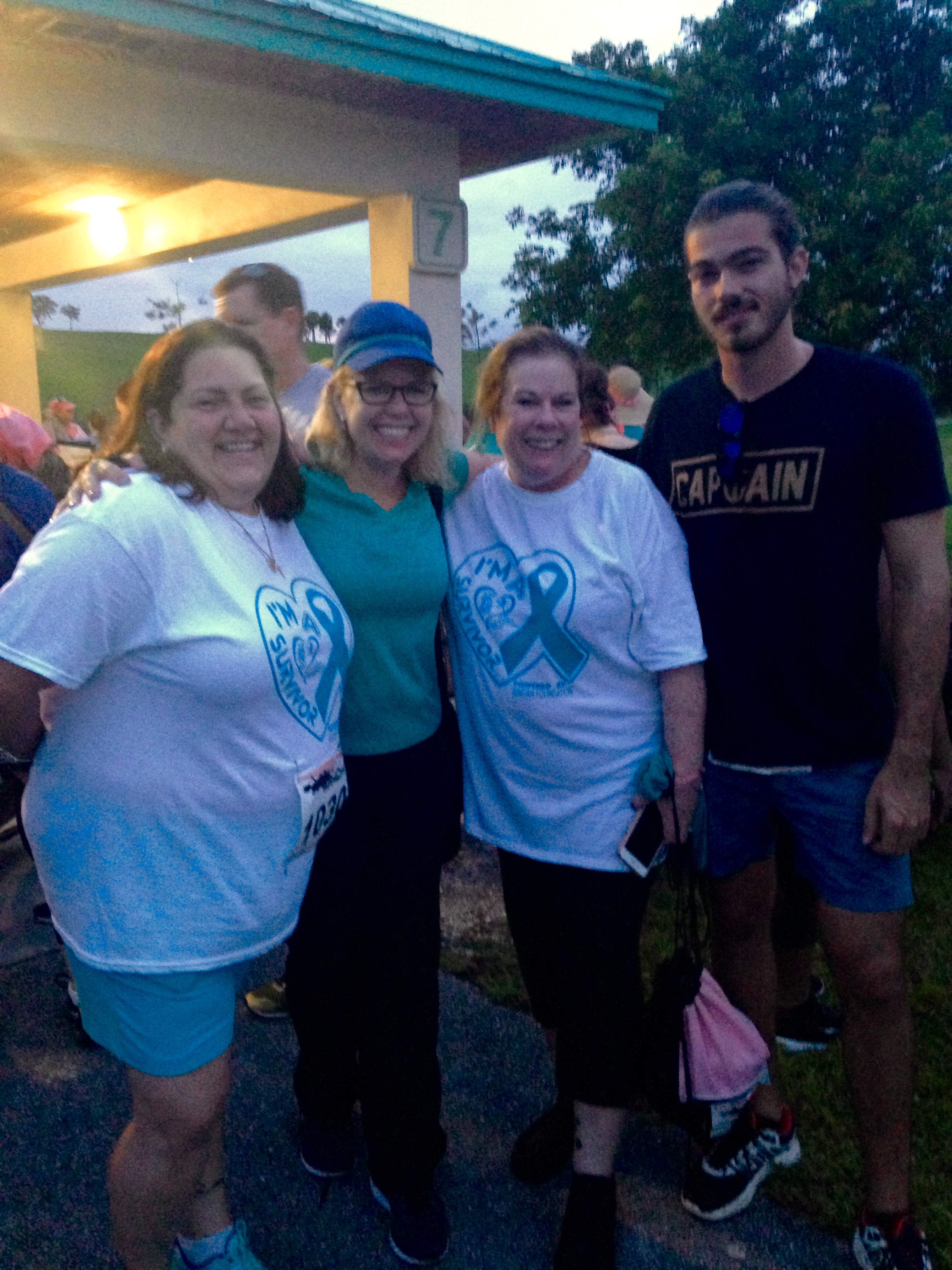 FullSizeRender 007 - Florida Teal 5K Run & Fun
