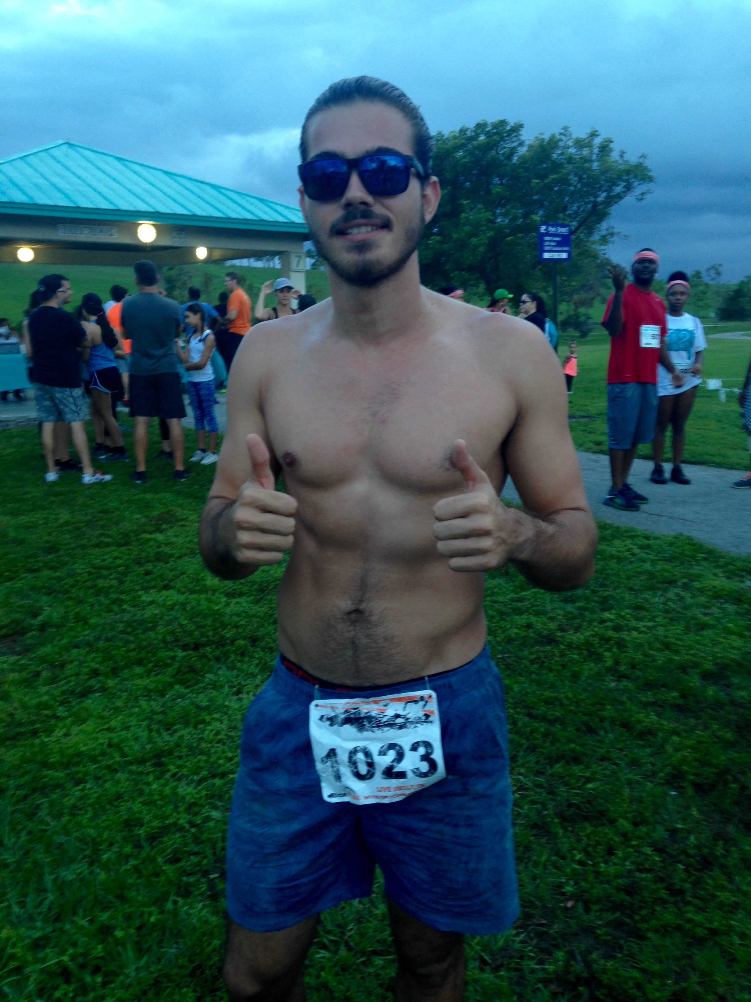 FullSizeRender 011 - Florida Teal 5K Run & Fun