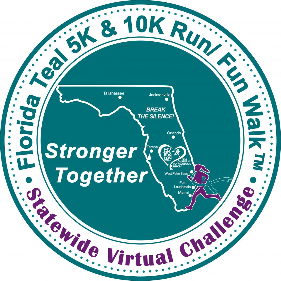 591ba806 173b 4c22 84d4 410510d18e35 958x958 - 6th Annual Florida Teal 5K & 10K Run/ Fun Walk™ - VIRTUAL CHALLENGE