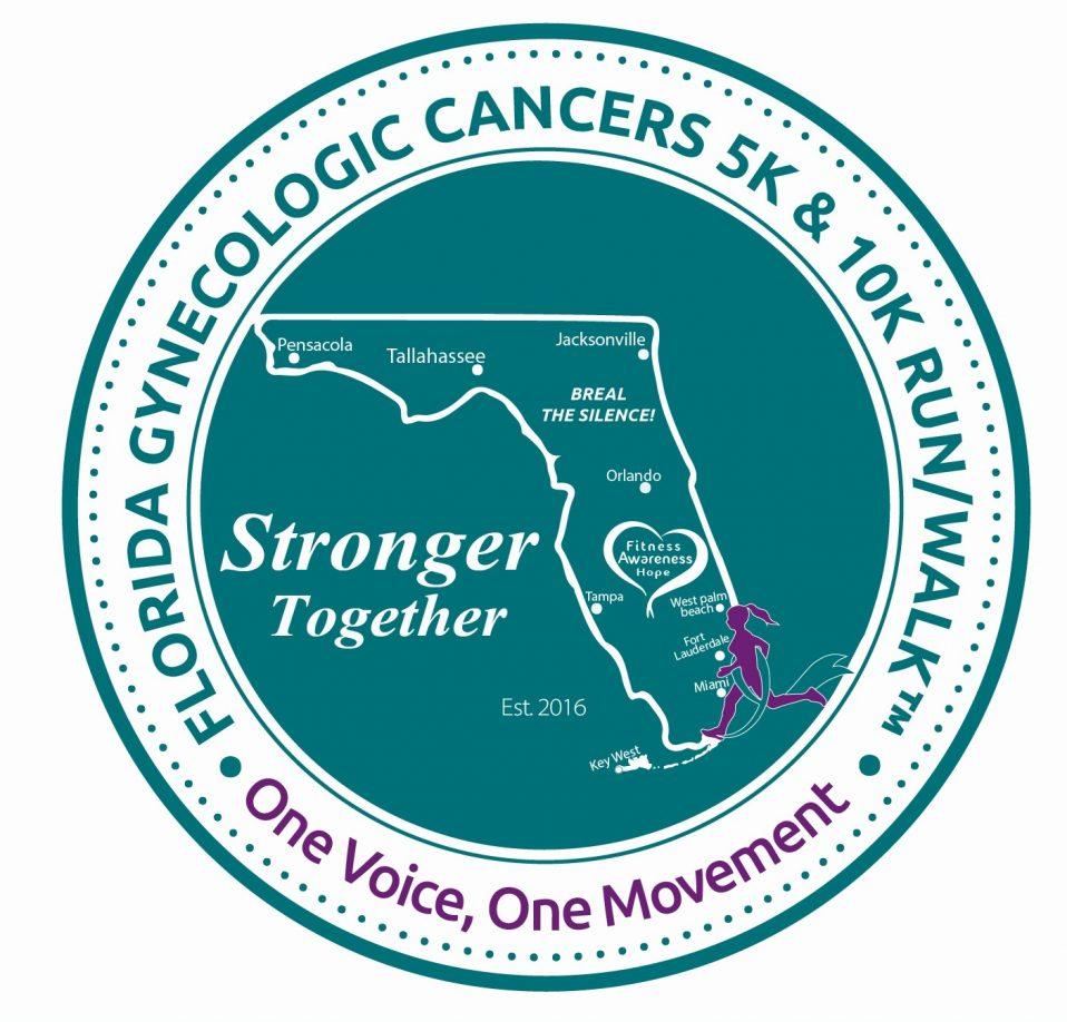 flo6 958x918 - 6th Annual Florida GYN CANCERS 5K & 10K Run/ Walk™