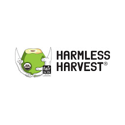 Harmless Harvest Logo - Home - Final