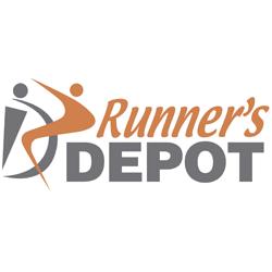Runners Depot Logo - Home - Final