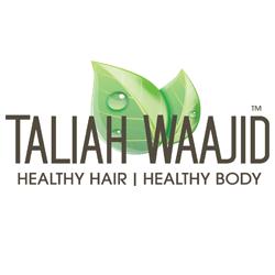 Taliah Waajid Logo - Home - Final